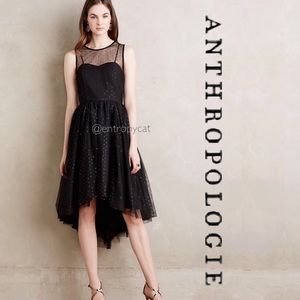 NWT Anthropologie Constellation Dress